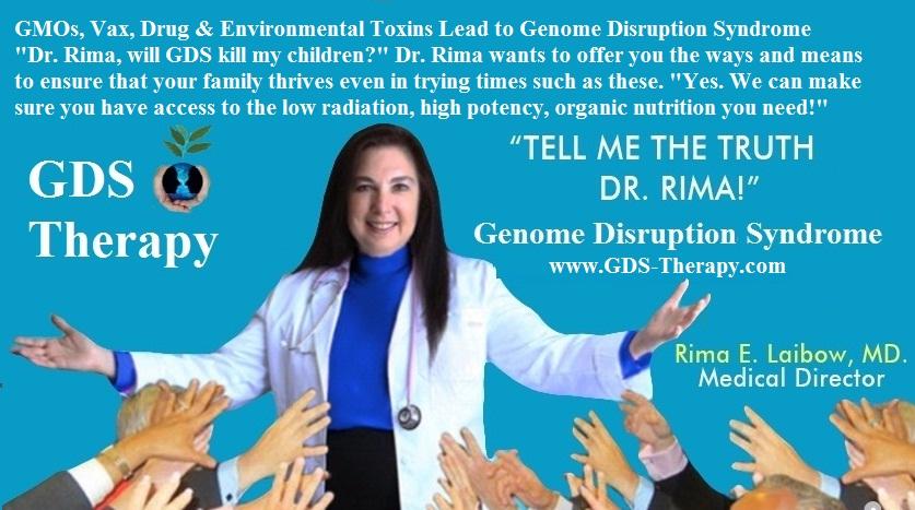 Genome Disruption Syndrome