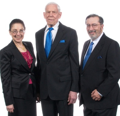 Natural Solutions Foundation Trustees